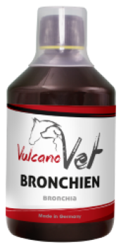 VulcanoVet Bronchien Pferd