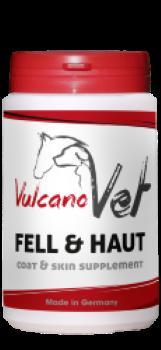 VulcanoVet Fell & Haut
