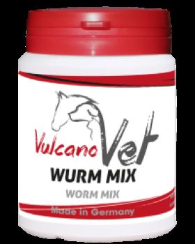 VulcanoVet WurmMix