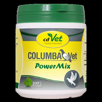 ColumbaVet PowerMix