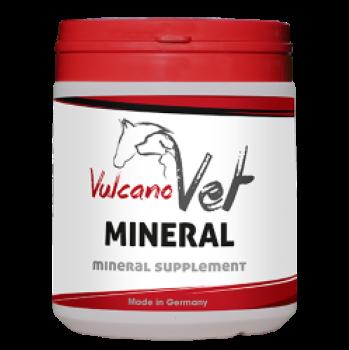 VulcanoVet Mineral