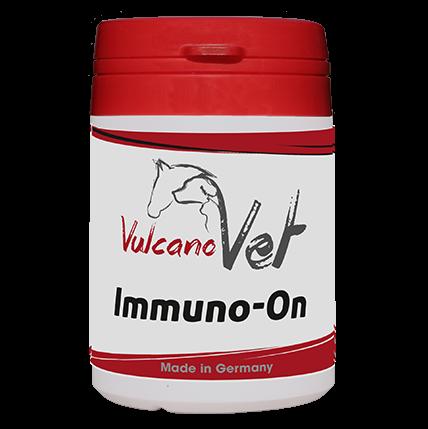 VulcanoVet Immuno-On