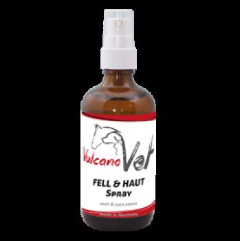 VulcanoVet Fell & Haut Spray